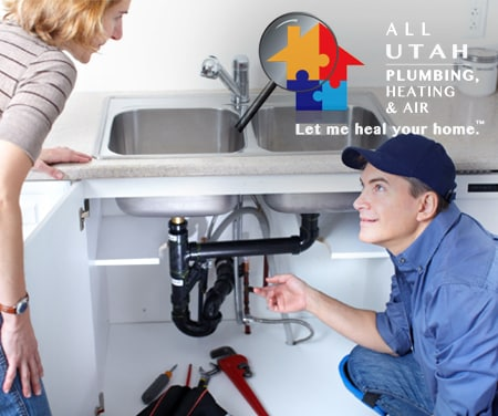 24-hour plumber in Provo