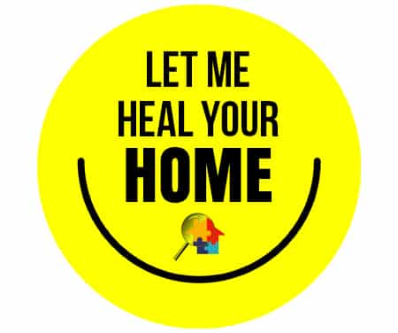Let me Heal your Home