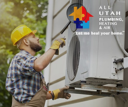 ac repair services Utah