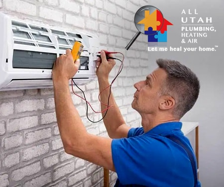 Air Conditioning Repair Pleasant Grove Utah