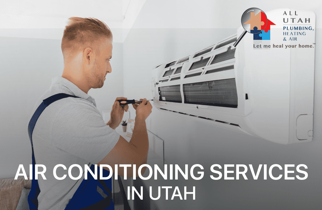 Air Conditioning Service In Utah