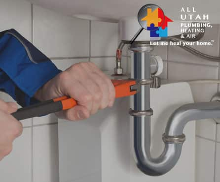 plumbing repair services in alpine
