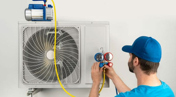 American Fork Air Conditioner Installation