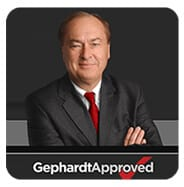Gephardt Approved