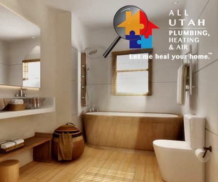 bathroom remodel contractors Utah