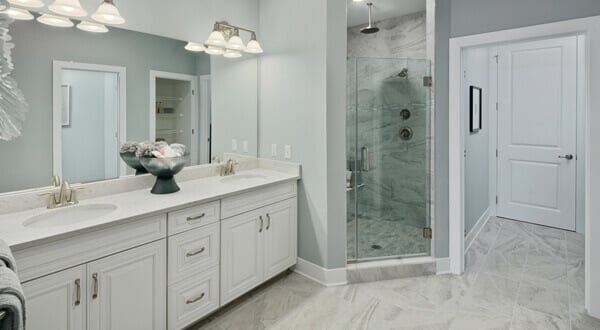 Cedar Valley Bathroom Remodeling