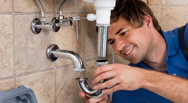 Cedar Valley Plumbing Installation