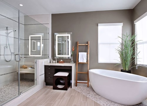 Herriman Bathroom Remodeling Small