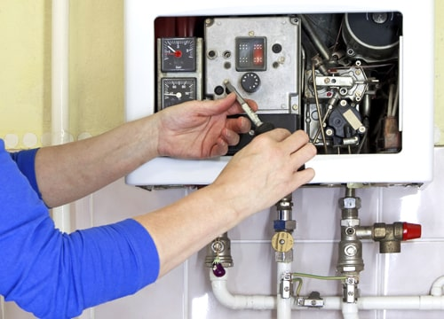 Lehi Boiler Repair Small