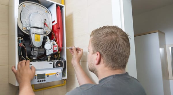 Lehi Heating Repair Solutions