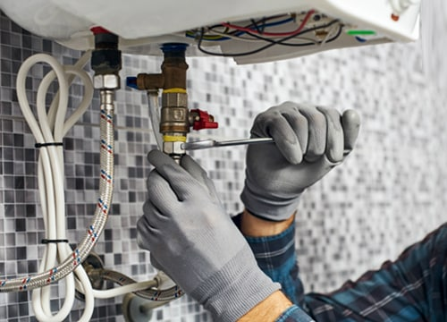 Lehi Water Heater Repair Small