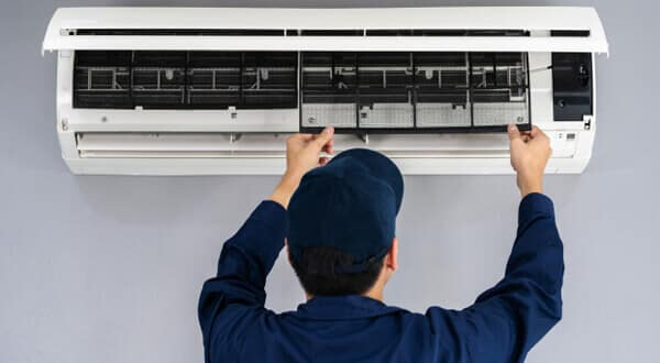 Lindon Air Conditioner Installation
