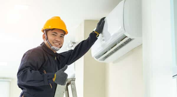 Midway Air Conditioner Installation