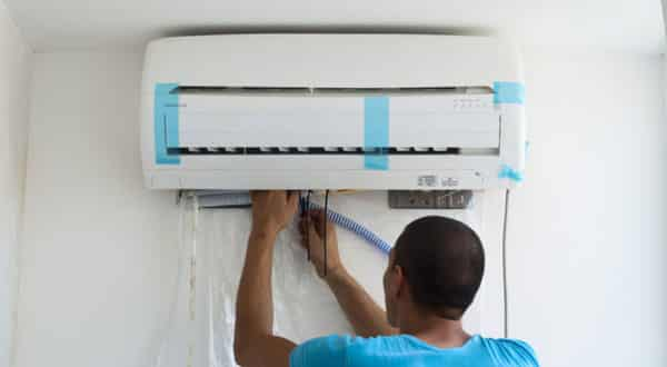 Air Conditioner Installation and Repair