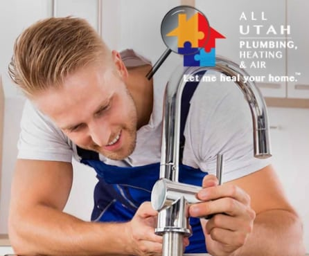 Plumbing Repair And Installation In Saratoga Springs