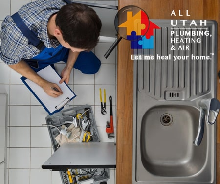 plumbing repair and installation Tooele, UT