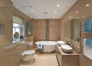Riverton Bathroom remodeling small