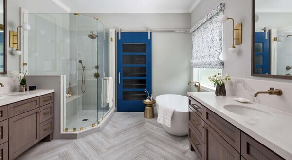 Riverton Bathroom Remodeling