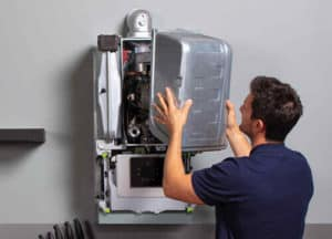 Riverton boiler Repair Small