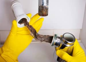 Riverton Drain Cleaning Small