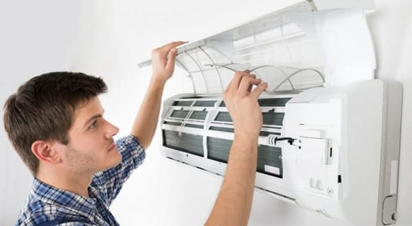 South Jordan Location Air Conditioner Installation