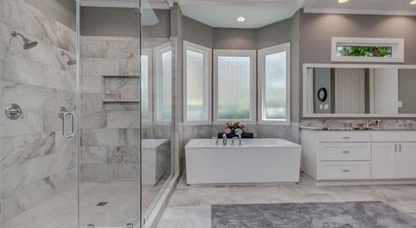 South Jordan Location Bathroom Remodeling