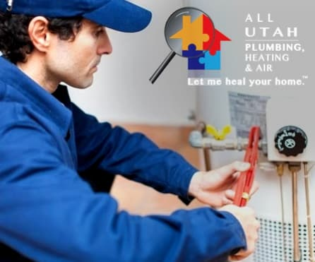 water heater repair salt lake city